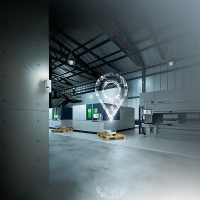 Foto de Mecanizados láser