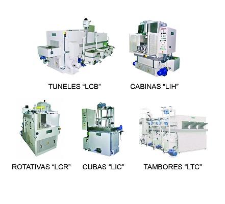 Foto de Lavadoras industriales certificadas