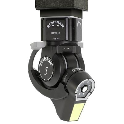 Foto de Sondas para medición sin contacto mediante luz estructurada
