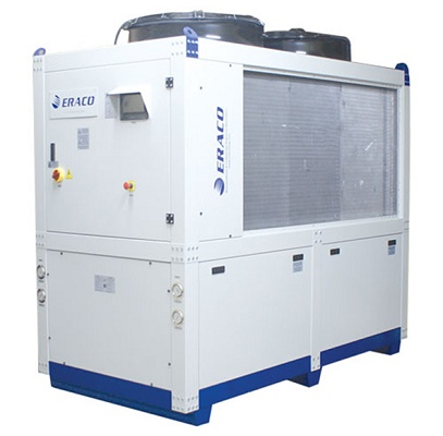 Foto de Sistemas de refrigeración industrial ecológicos