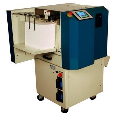 Foto de Perforadora automática