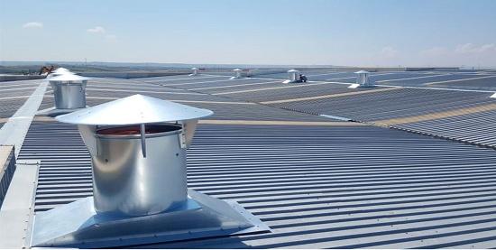 Foto de Equipos de ventilación dinámica