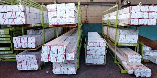 Foto de Servicios de logística