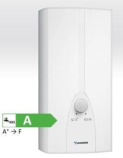 Foto de Calentadores eléctricos instantáneos