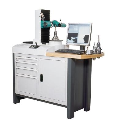 Foto de Máquinas de medición de herramientas