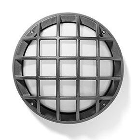 Foto de Luminarias de pared/techo
