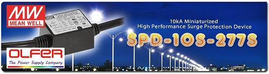 Foto de Protector de transitorios miniaturizado de alto rendimiento