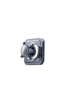 Foto de Mecanismo electrónico termostático ducha