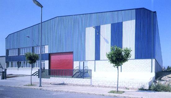 Foto de Cerramientos verticales