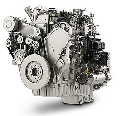 Foto de Motores