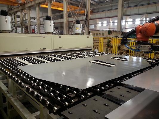 Foto de Sistemas de pulverización de aceites