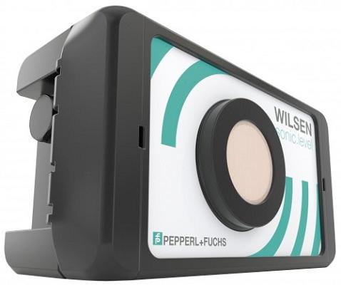 Foto de Sensores ultrasónicos