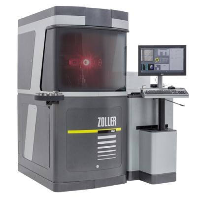 Foto de Máquinas de inspección y medición