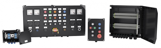Foto de Soluciones de sistema para la automatización de procesos