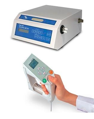 Foto de Densímetro laboratorio y manual