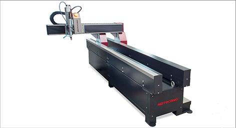 Foto de Máquinas para corte de tubo o perfil por plasma