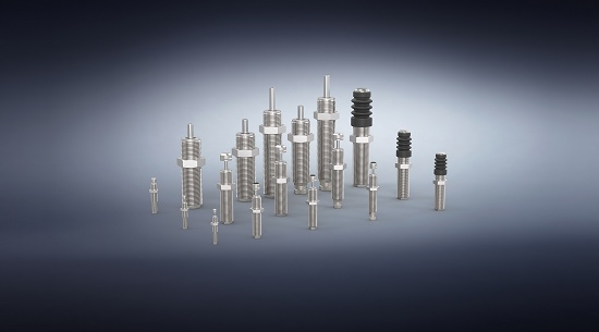 Foto de Amortiguadores industriales