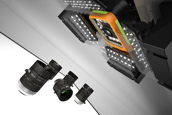 Foto de Sistemas de visión