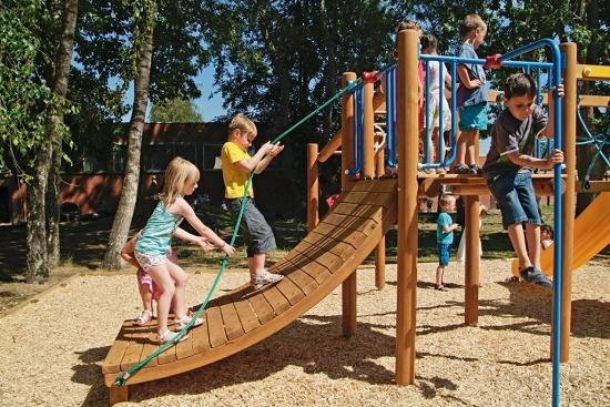 Foto de Parques infantiles