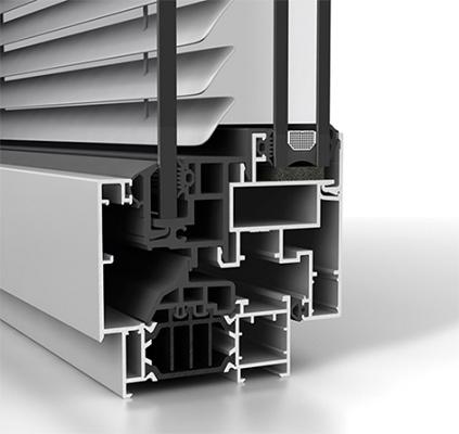 Foto de Sistemas de aluminio