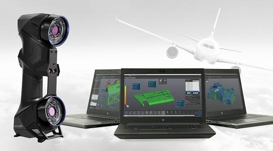Foto de Paquete de soluciones de escaneo 3D
