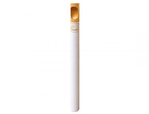 Foto de Pilona cigarrillo