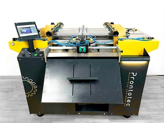 Foto de Equipo de impresión digital