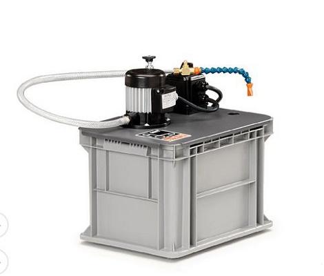 Foto de Módulo de lubricación refrigerante