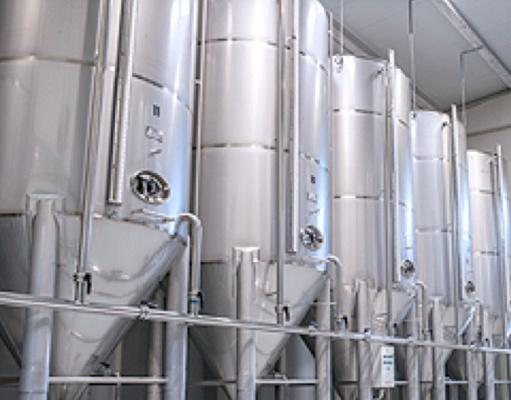 Foto de Depósitos para almacenamiento y decantadores de aceite a medida