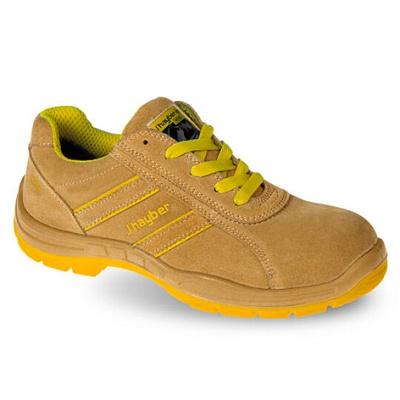 Foto de Zapatos de seguridad deportivo