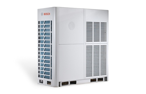 Foto de Unidades exteriores de climatización