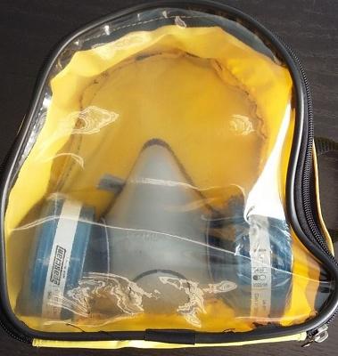 Foto de Bolsa para protección ignífuga y protección química