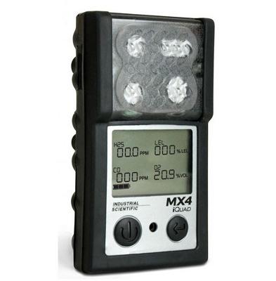 Foto de Detectores de gas