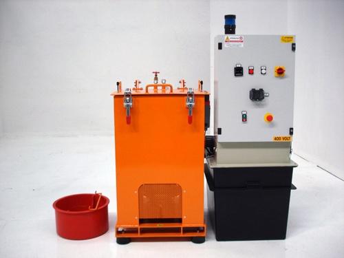Foto de Sistemas de reutilización de aguas