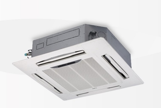 Foto de Unidades interiores de climatización