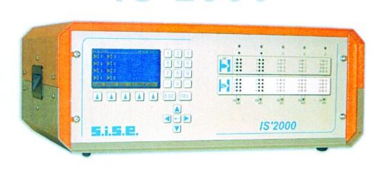 Foto de Sistema de control de inyección secuencial