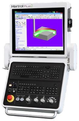 Foto de Controles para centros de mecanizado