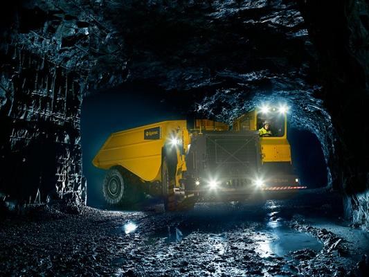 Foto de Camiones de interior