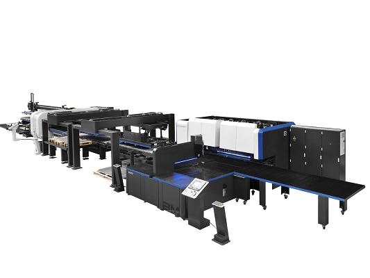 Foto de Líneas flexibles de fabricación