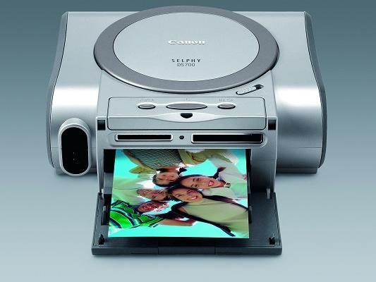 Foto de Impresora de fotografías