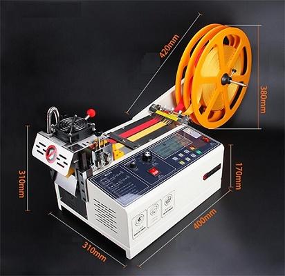 Foto de Máquina automática de corte en frio y calor continua
