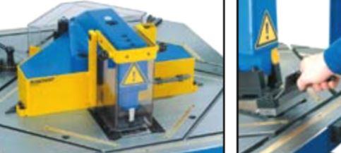 Foto de Máquinas combinadas de dos estaciones