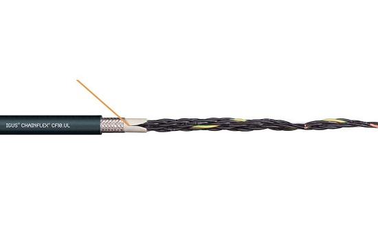 Foto de Cable control apantallado