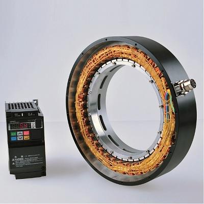 Foto de Rodamiento con motor integrado