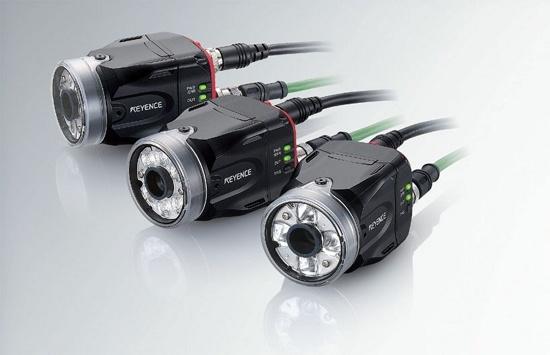 Foto de Sensor de visión con autoenfoque
