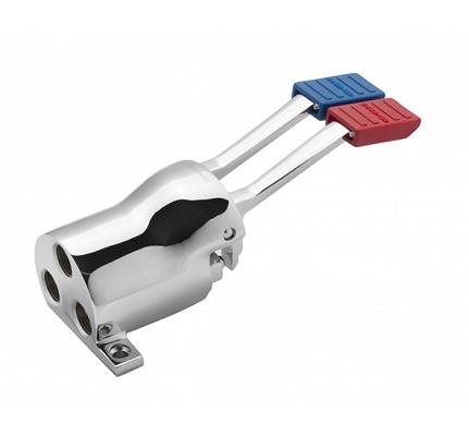 Foto de Válvula a pedal mezcladora