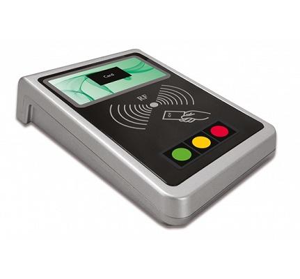 Foto de Programador RFID para sistemas de prepago GE-PAY