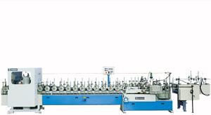 Foto de Máquina para fabricar cantoneras