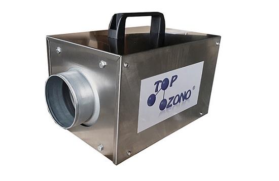 Foto de Ozonizadores portátiles