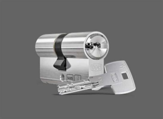 Foto de Sistema de llave y cilindro